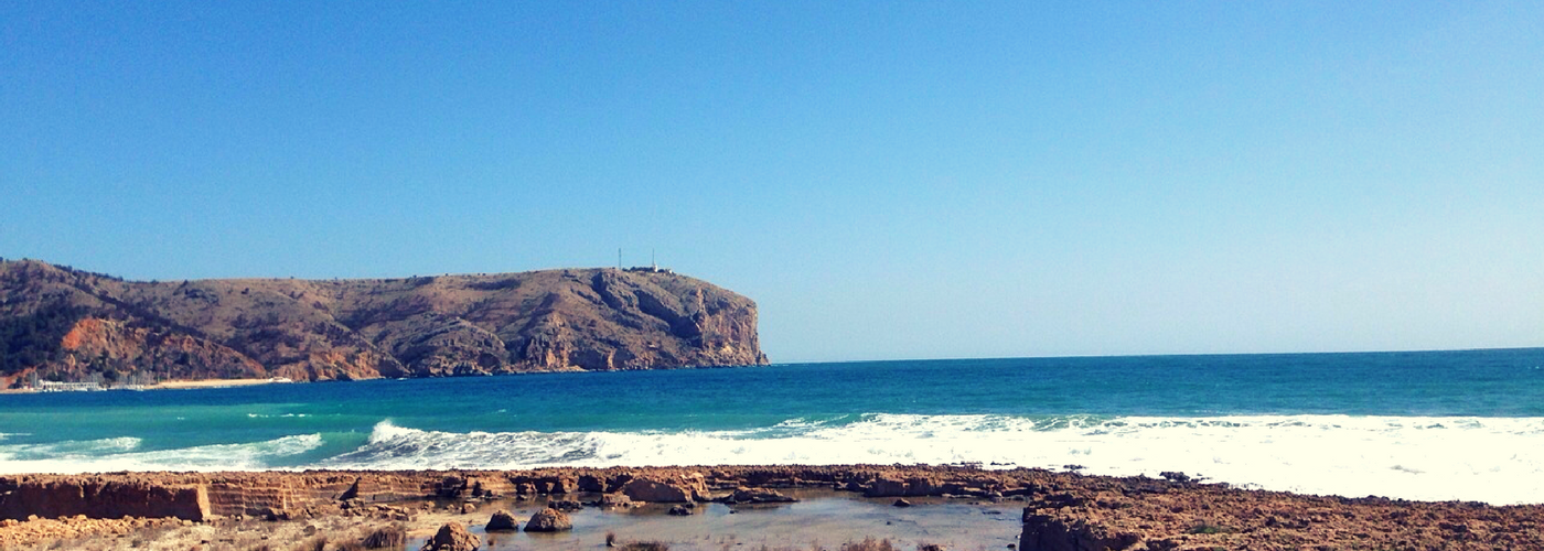 Have you spent time in Javea, Spain?