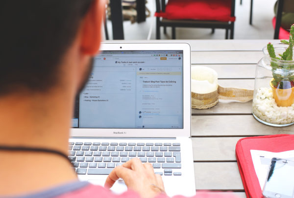 Digital Nomad? Here Are The Productivity Apps You Need