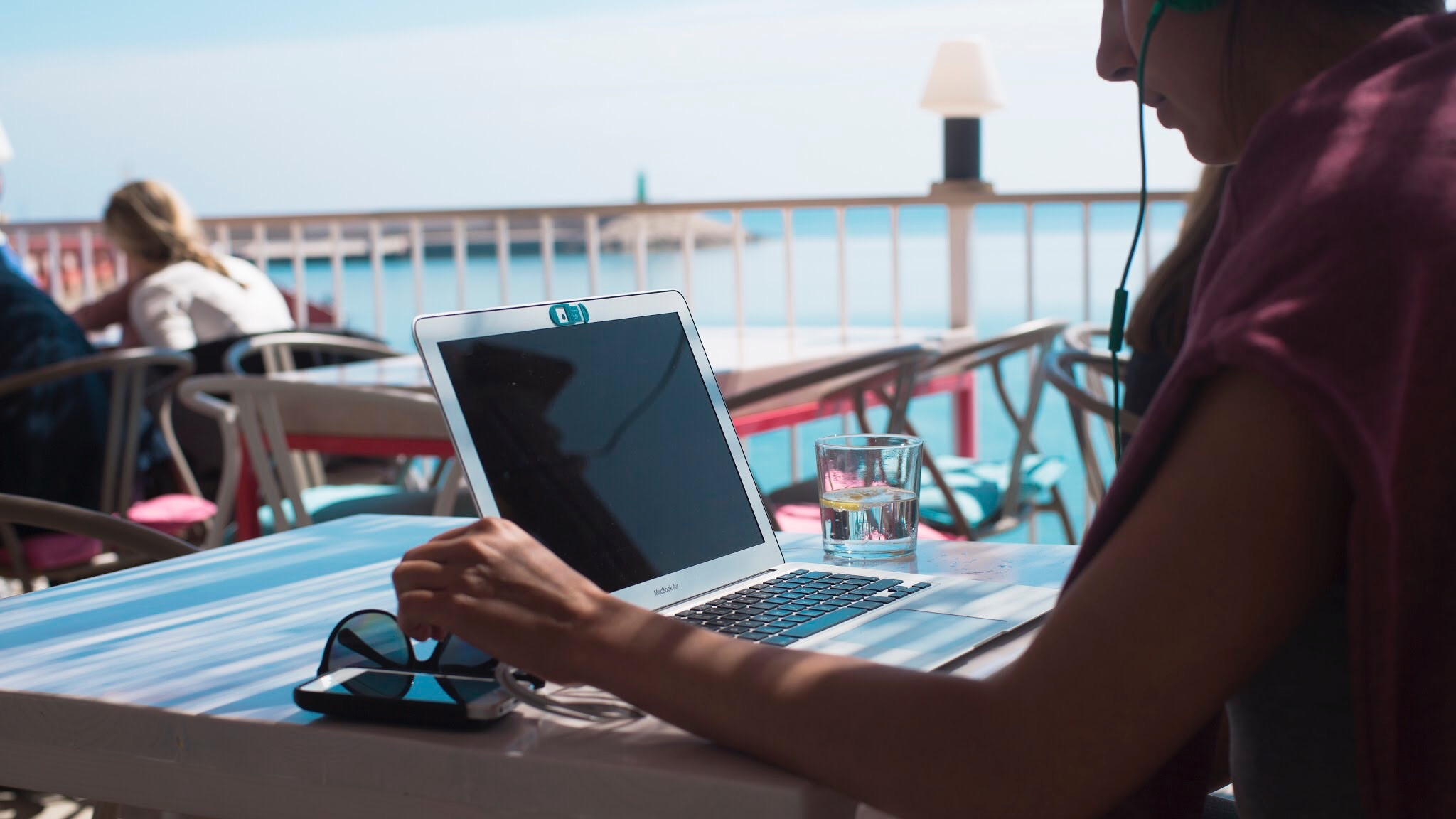 What Being A Digital Nomad Means for Your Taxes