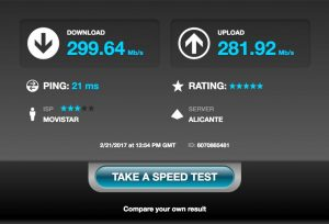 speed test coliving coworking sun and co