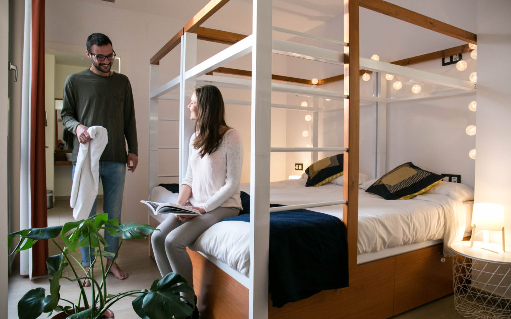 how to choose a coliving accommodation
