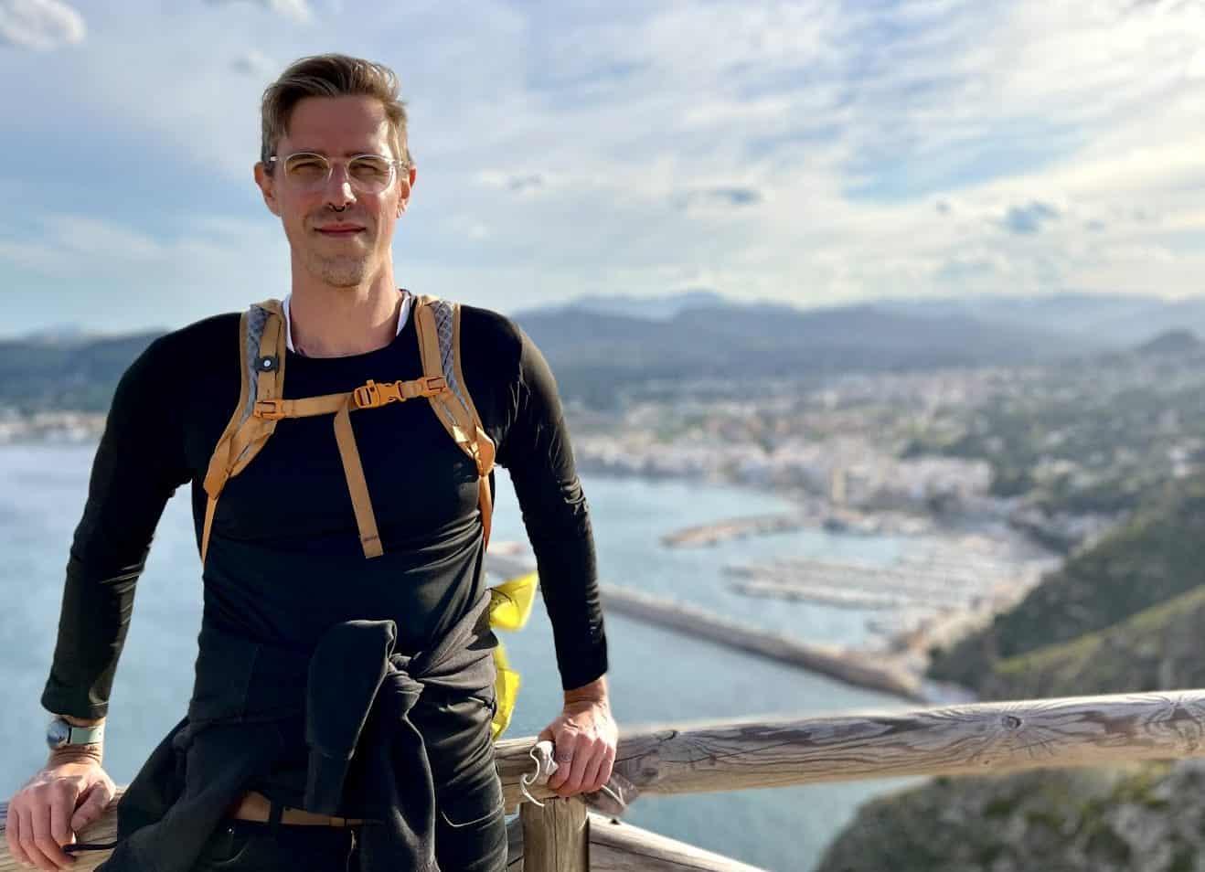 Meet The Colivers: Matthew Finkel
